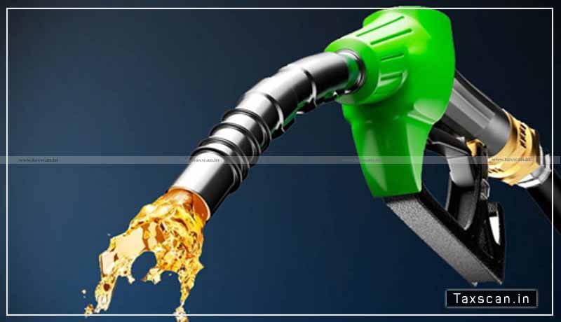 Base Oil SN50 - High Speed Diesel - CESTAT - Taxscan