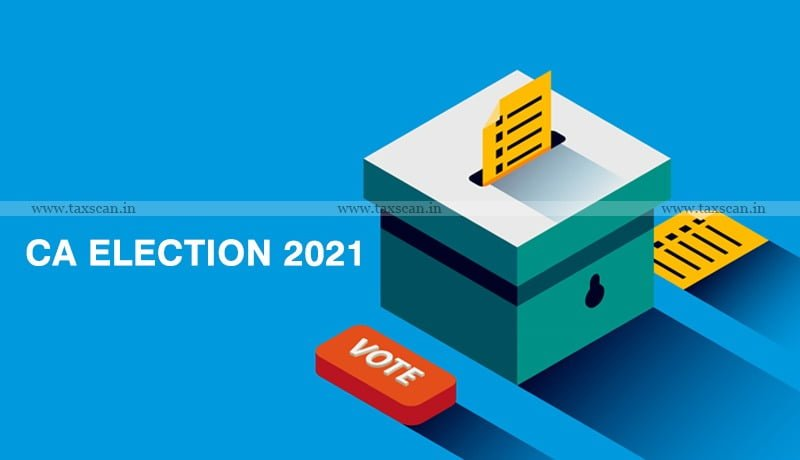 CA Election 2021 - ICAI - List of Valid Nominations - Taxscan