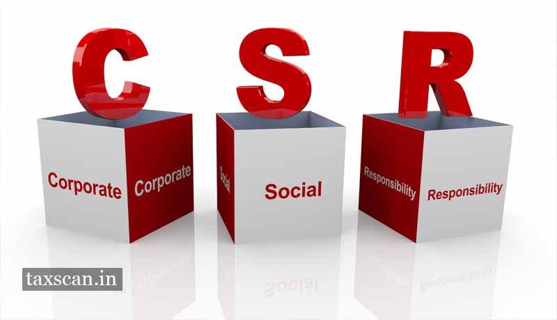 GST - CSR - ITC - AAR - Taxscan