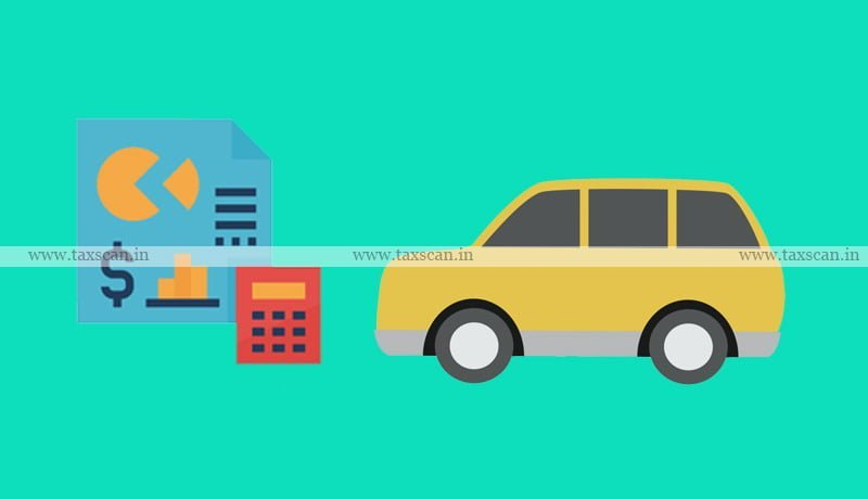 GST - Vehicles - Tourist category - Covid-19 patients - Medical Treatment - AAR - Taxscan