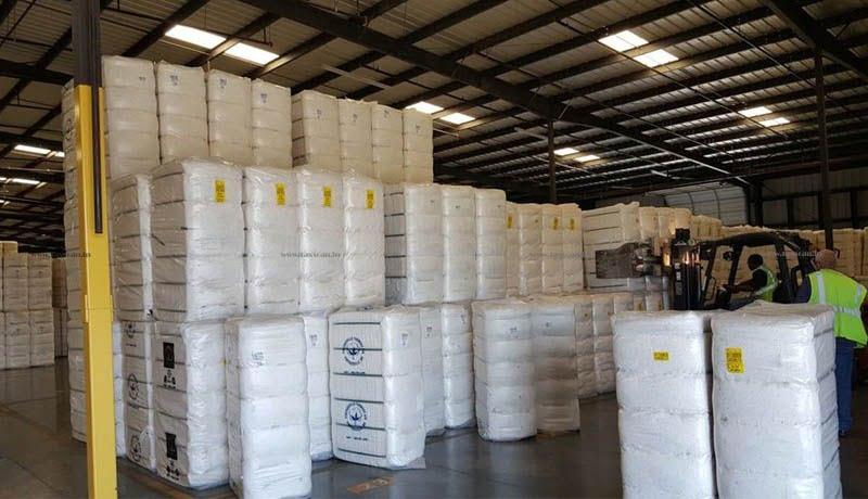 GST - cotton - CCI - warehouses - AAR - Taxscan