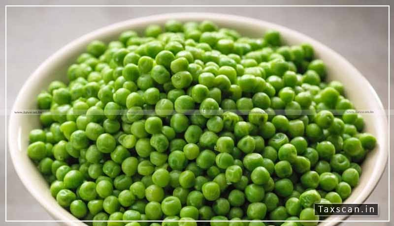 Green Peas - CESTAT - demurrage waiver certificate - Importer - Taxscan