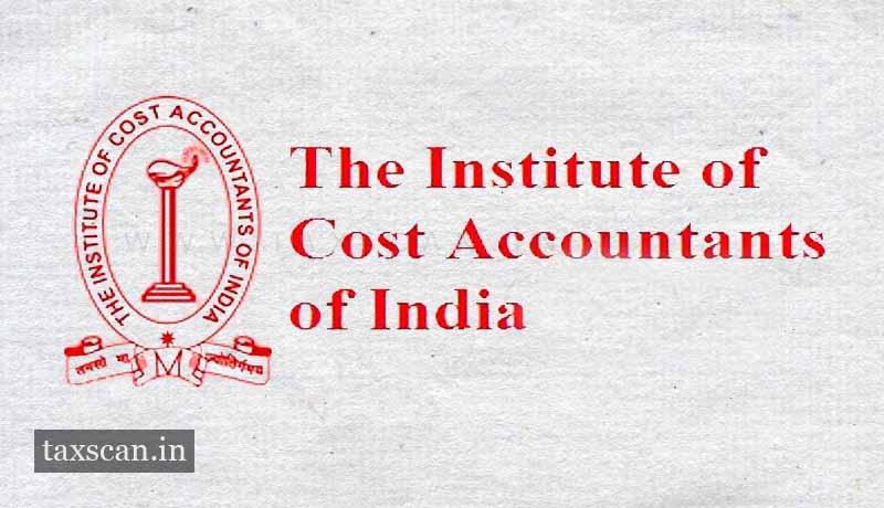 ICMAI - Course Fee Waiver Scheme - Taxscan