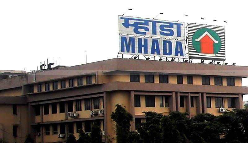 ITAT- Income Tax Exemption - MHADA - Housing - Taxscan