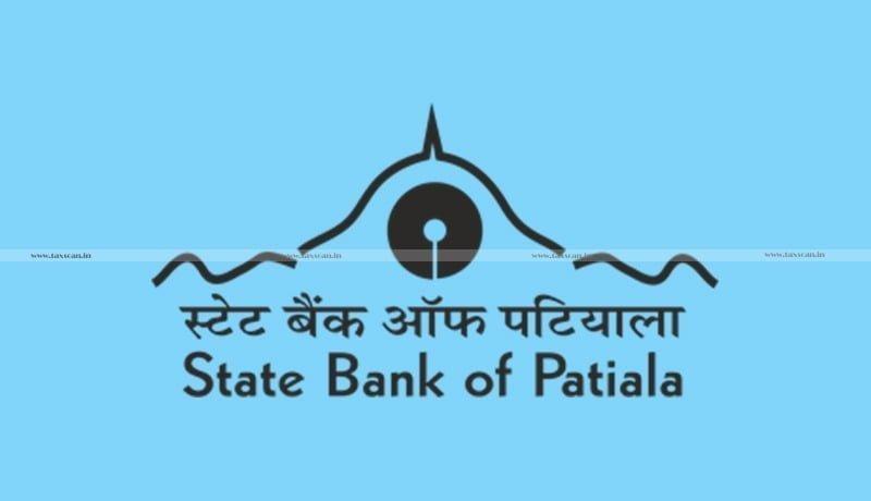 ITAT - State Bank of Patiala - TDS - Taxscan