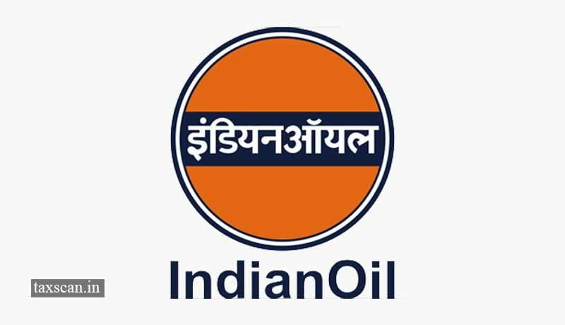 Indian Oil Corporation Limited - B.com- vacancy - jobscan - taxscan