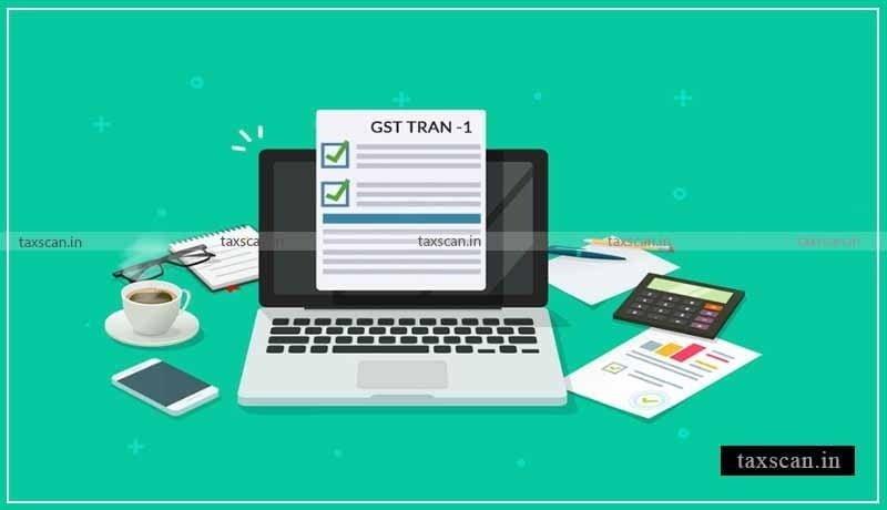 Karnataka High Court - GST Authority - filing of TRAN-1 - Taxscan
