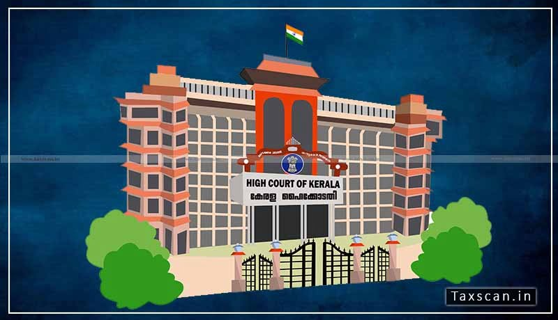 Kerala High Courts - Provisional Attachments of Property - GST Official - Taxscan