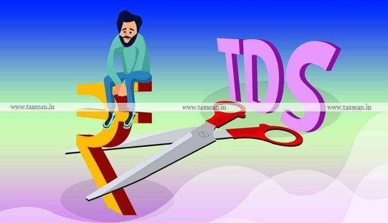 Service Tax - TDS - CESTAT - Taxscan