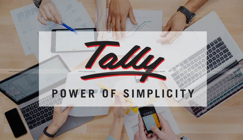 Tally Solutions - ITAT - depreciation on Home Theatre - Tally - Taxscan