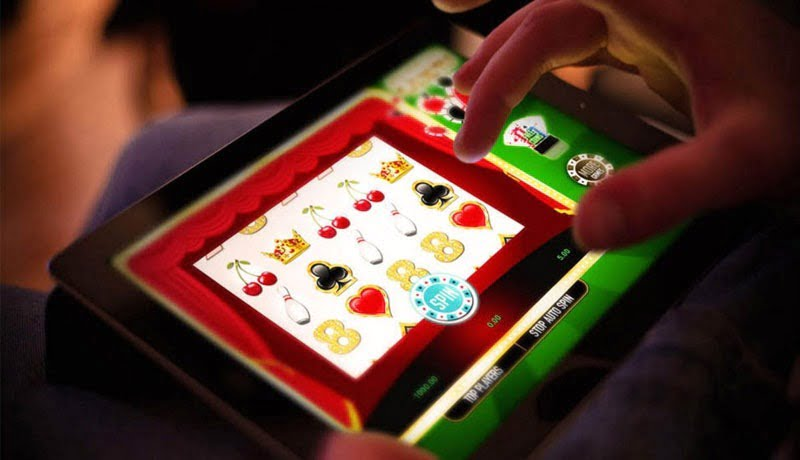 online gambling - Taxscan